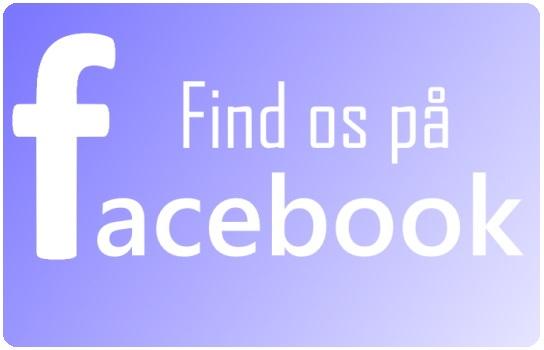 Find Herborg på facebook