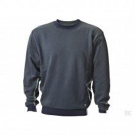 GWB sweatshirt grøn/marine