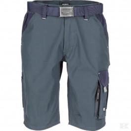 Shorts Original grøn/marineblå