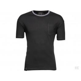 T-shirt Original sort/grå