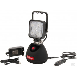 LED mobil akku-arbejdslampe me