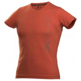 Husqvarna t-shirt, dame bronze
