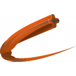 Husqvarna Trimmerline Whisper Twist 2,0 MM x 112M
