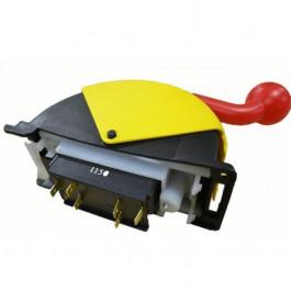 John Deere gearstang t/legetøjs gator