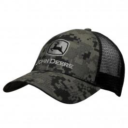 John Deere kasket trademark sort net