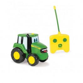 John Deere fjernstyret traktor