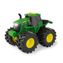 John Deere Tomy monster traktor