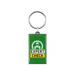 Nøglering Expert Check