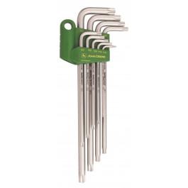 Torx nøgle sæt