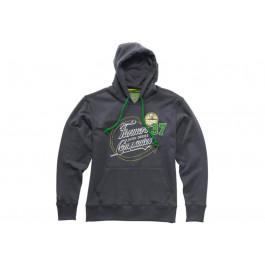 John Deere sweat shirt  grå