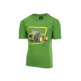 John Deere T-shirt - Børn