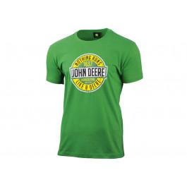 John Deere T-shirt Nothing Runs Like a Deere