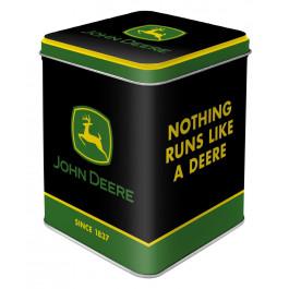 John Deere Boks