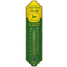 John Deere Termometer