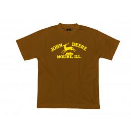 "T-shirt ""Logo 1937"" Børn"