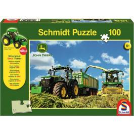 Pulsespil Traktor 7310R