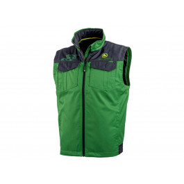 John Deere Vest m/T660 print