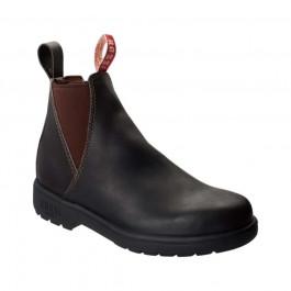 Rossi Endura støvle brun dame