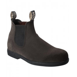 Rossi Booma 611 støvle mørkegrå