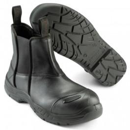 Brynje Sikk.støvlet Tasmania