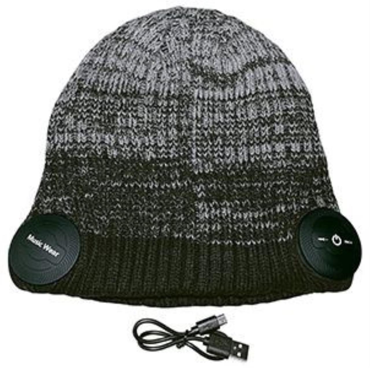 Strikhue m/Bluetooth & Mikrofon