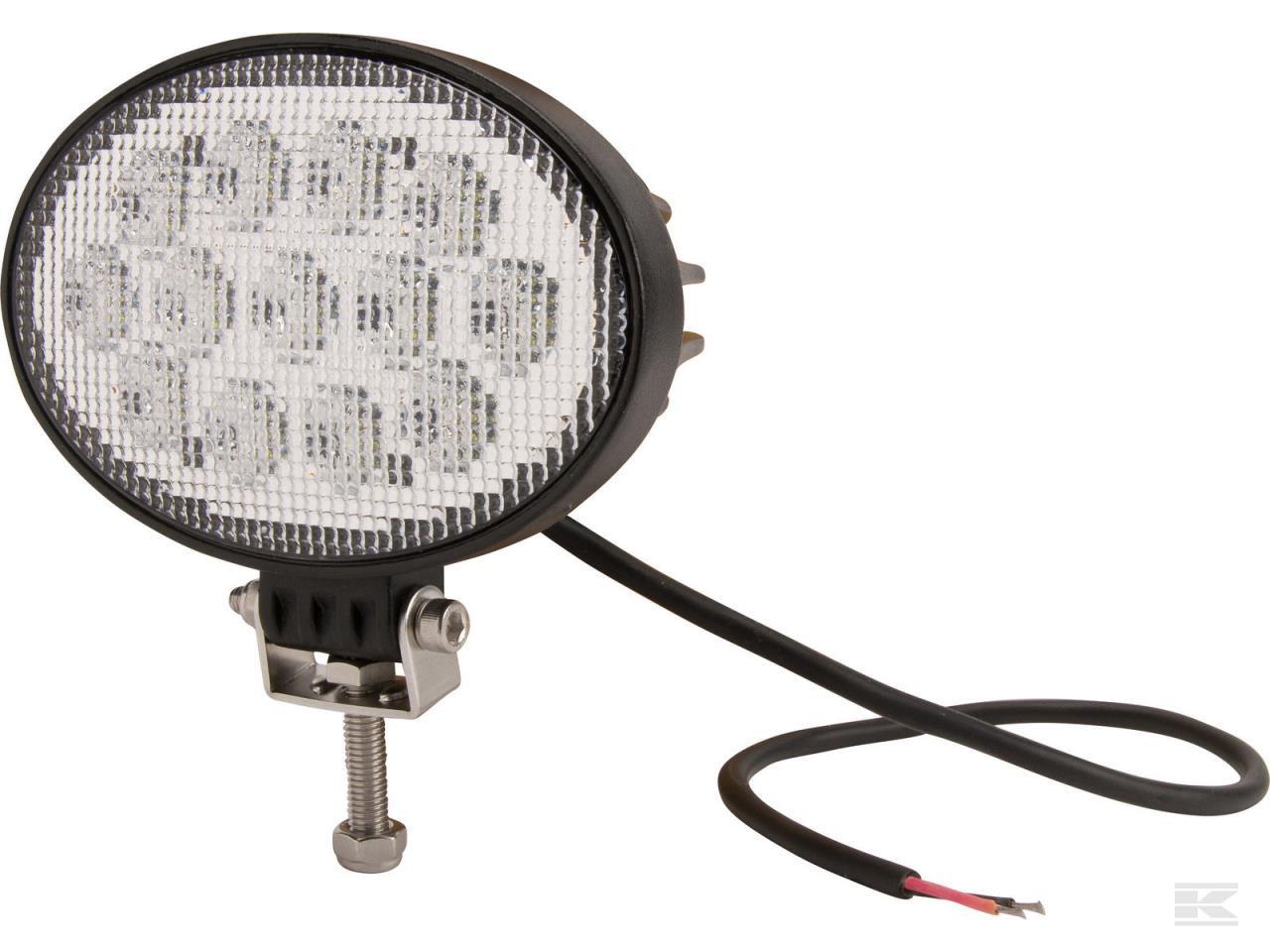 LED Arbejdslygte 3510 Lumen 39
