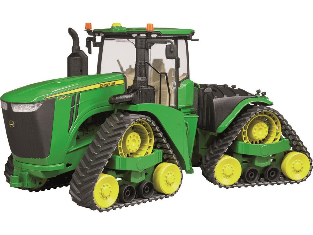 John Deere legetøjstraktor 9620RX