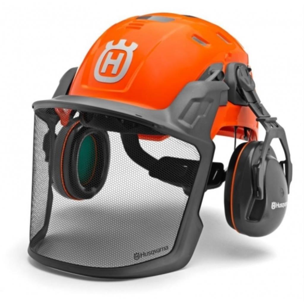 Husqvarna Technical hjelm