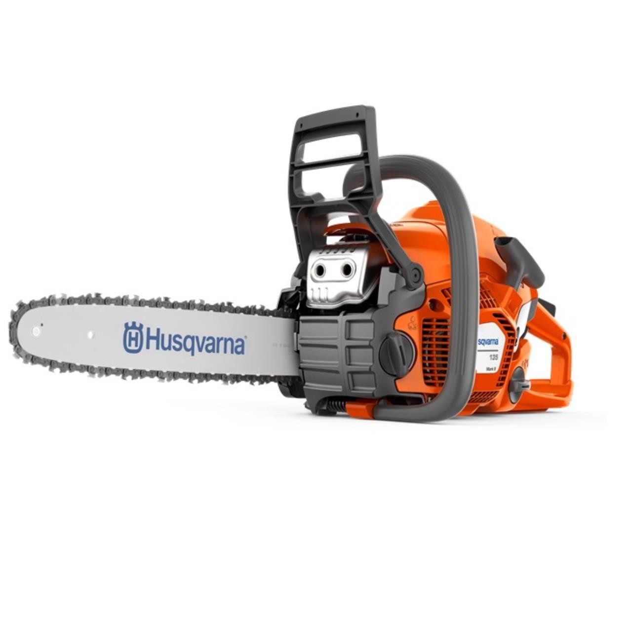 Husqvarna 135 Mark II 14""