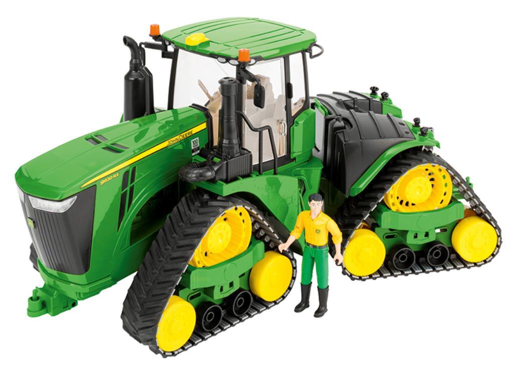 JD Traktor 9620RX 1:16