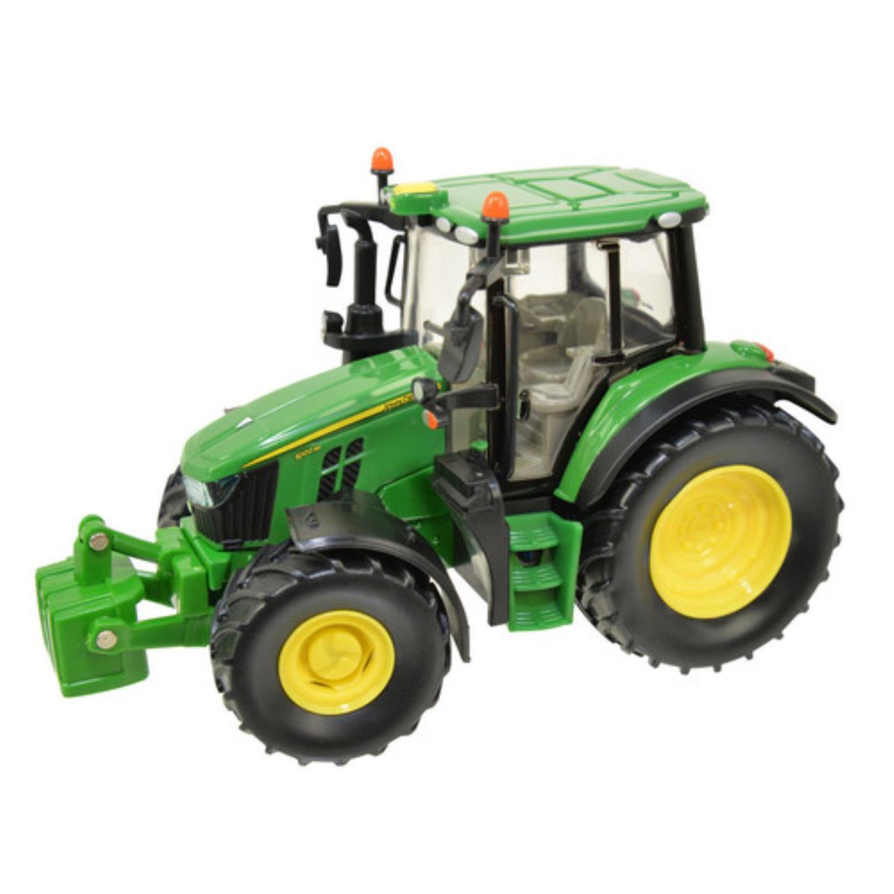 John Deere Traktor 6120M 1:32  3+