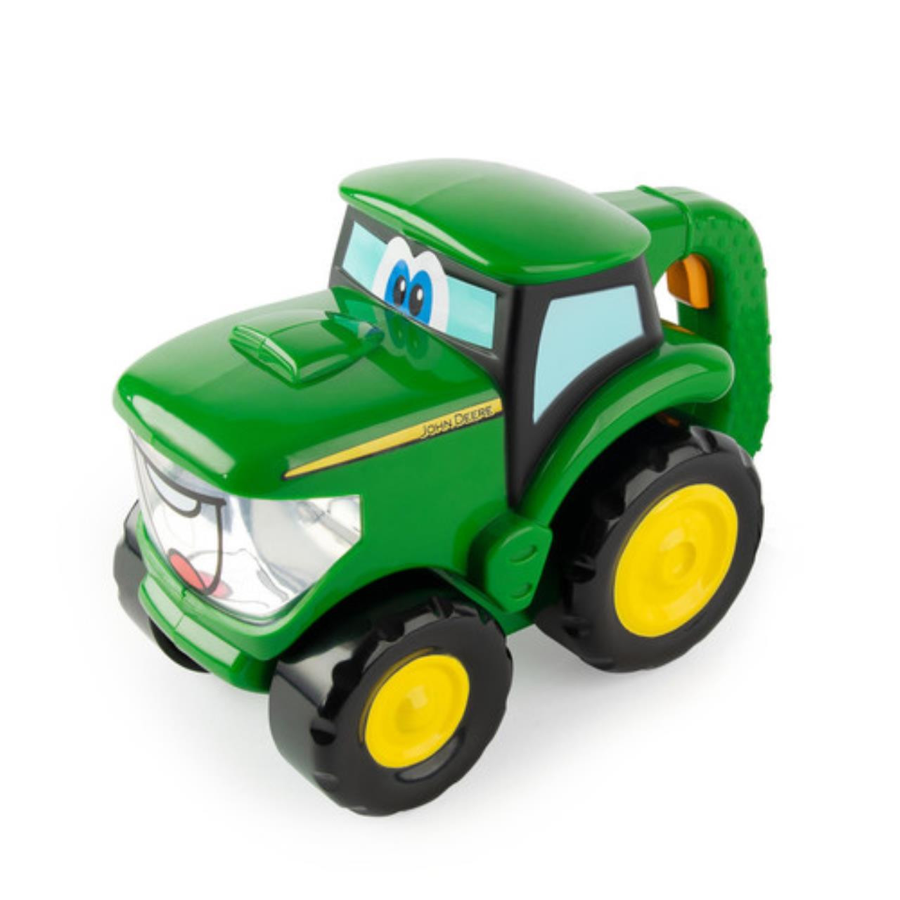 Johnny traktor lommelygte