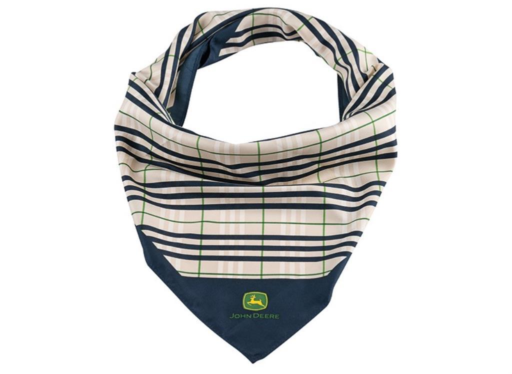 Tørklæde 60x60cm