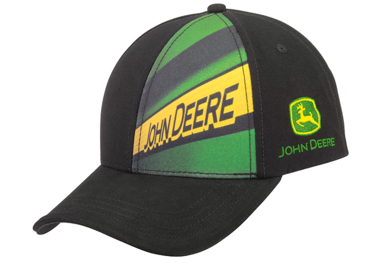 "John Deere Kasket ""Basecap"""