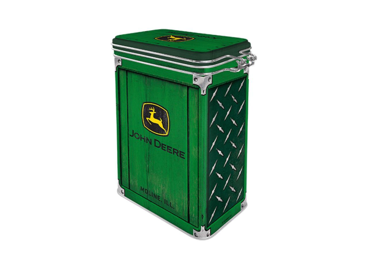 John Deere Box