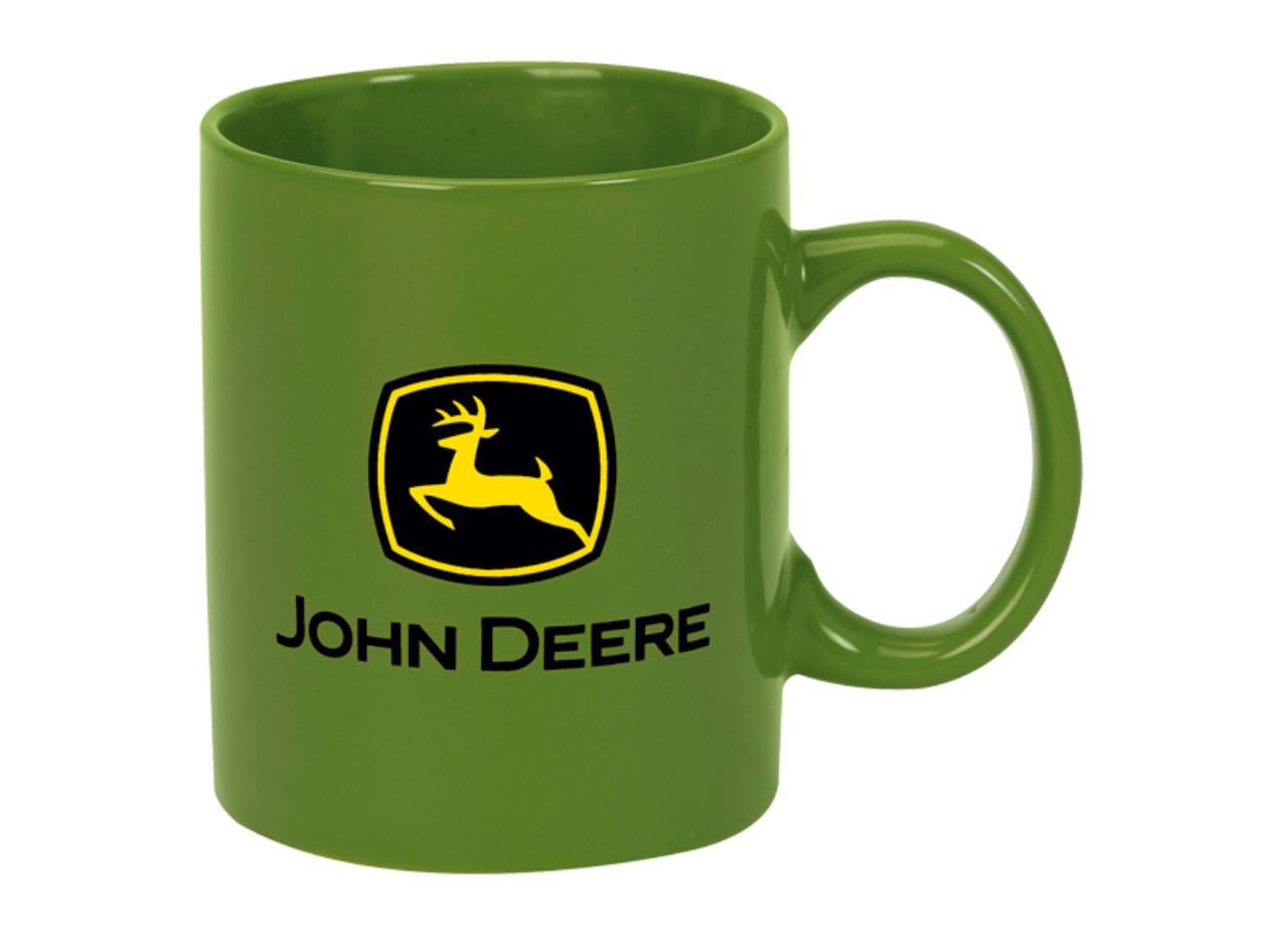 Kaffe Krus Grøn