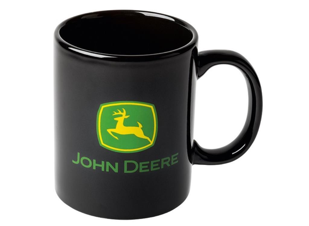 John Deere krus sort