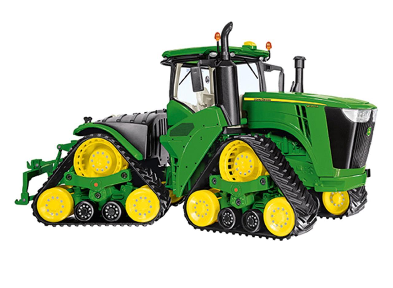 John Deere 9620RX Traktor 1:32 Wiking