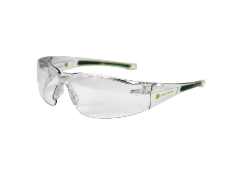 Sikkerhedsbriller klar