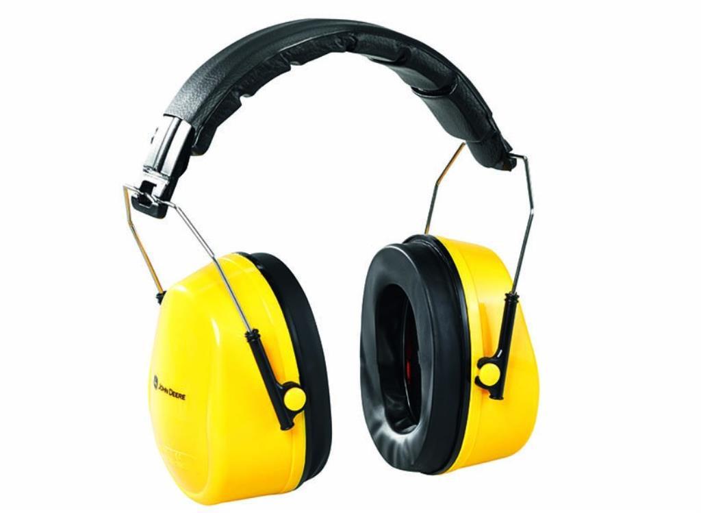 John Deere høreværn