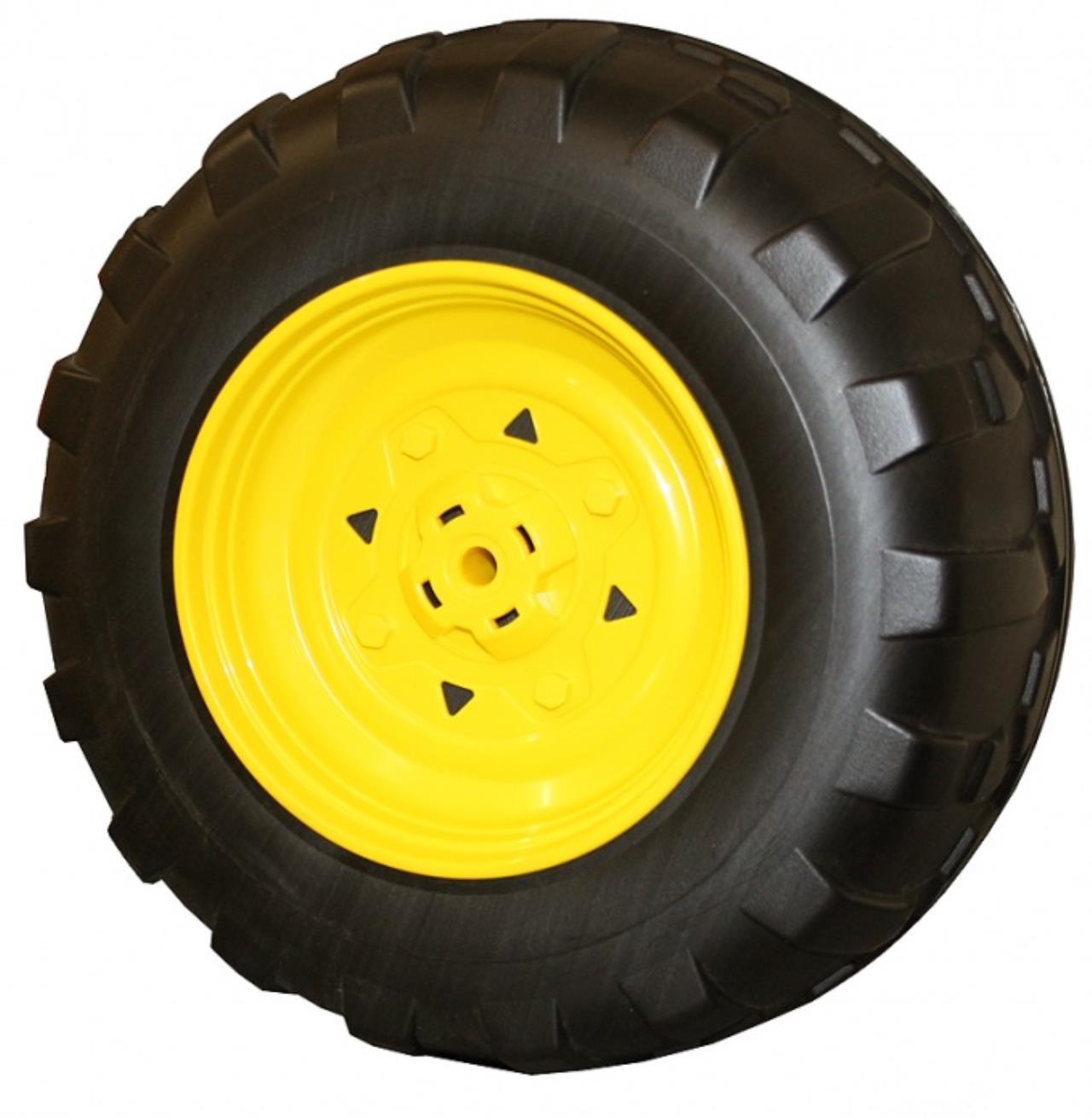 John Deere Gator forhjul