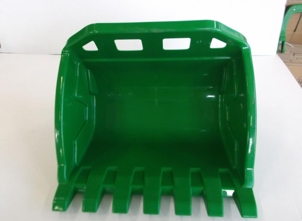 John Deere skovl t/Ground Loader