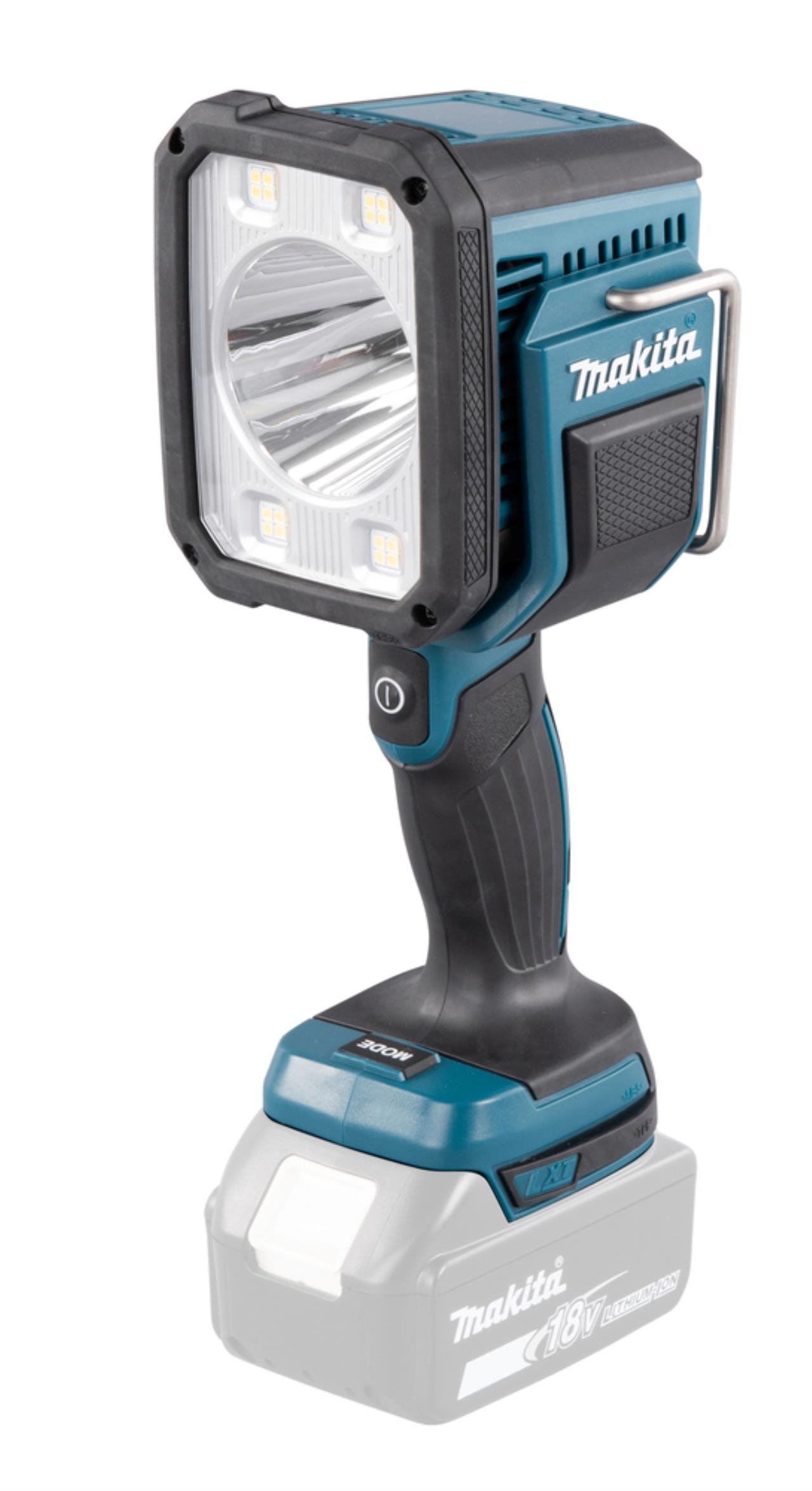 Makita Led Lampe 18V