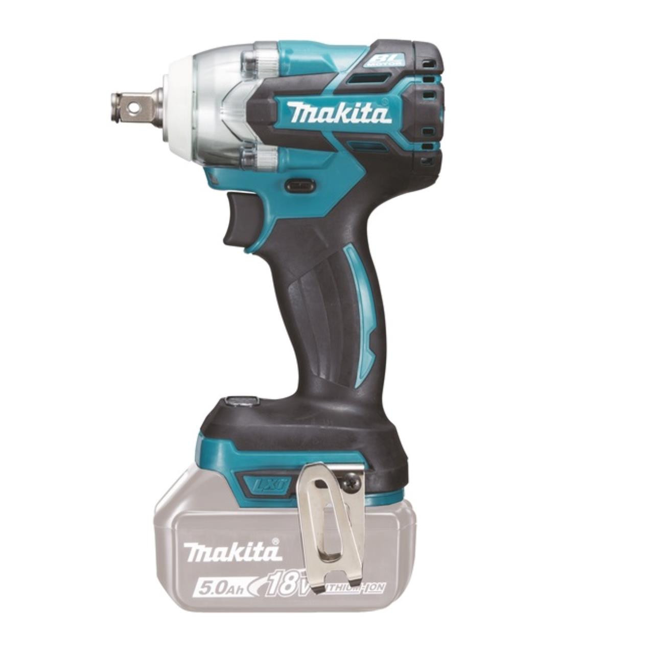 "Makita Slagnøgle  1/2"" 18V 280NM"