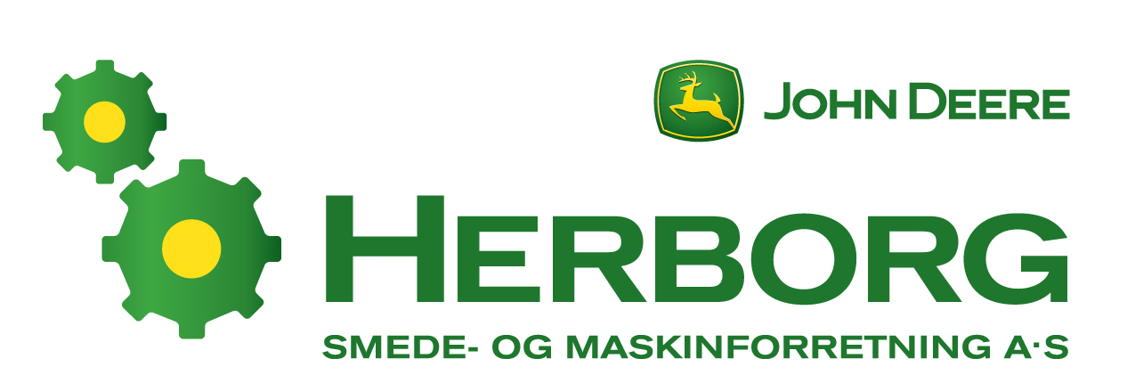 Herborg Maskinforretning - John Deere webshop
